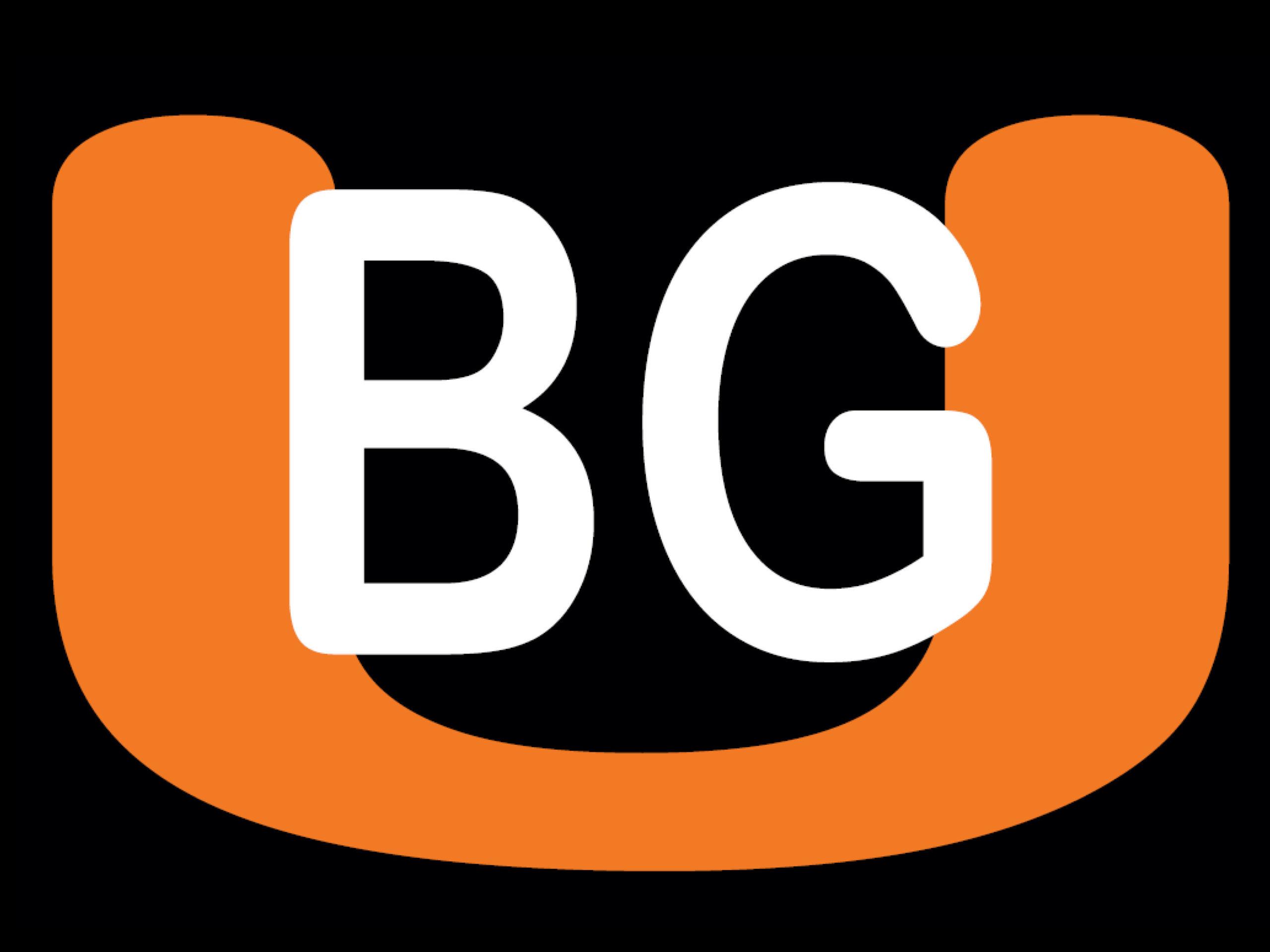 BG logo_svart