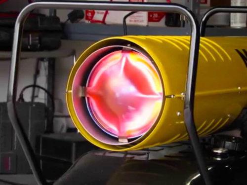Varme/avfukting & ventilasjon